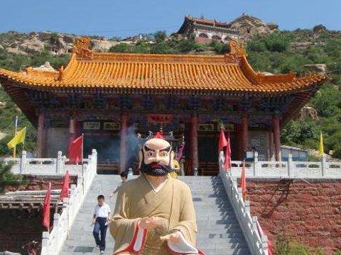 丹东怀仁旅游景点