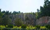 长虫山生态公园