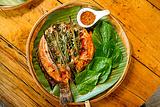 红牙象·傣味美食园