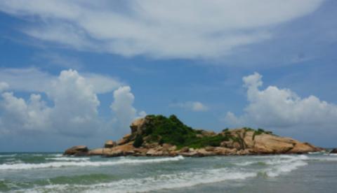 惠州旅游景点