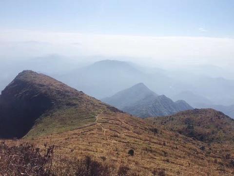 2018铜鼓峰风景区_旅游攻略_门票_地址_游记点评,梅州
