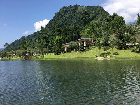 寶山旅游度假區 彭州景點排名第13                (共40個)