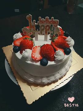 悠悠乐儿童diy蛋糕