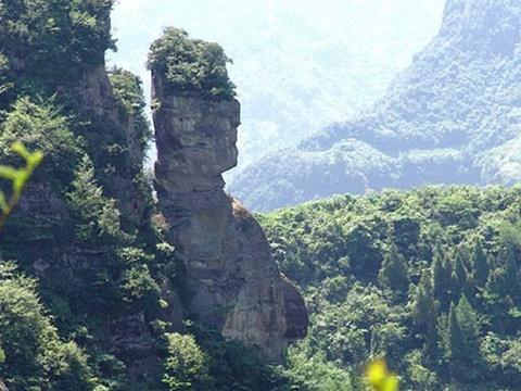 万寿寨旅游景点图片