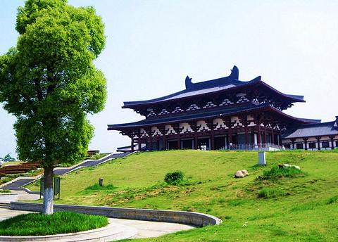 紫蓬山国家森林公园