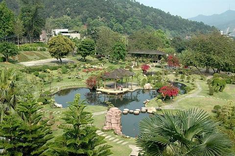 梧州市动物园