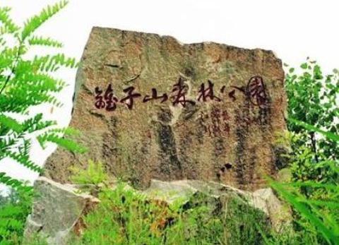 蚌埠旅游景点