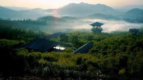 顾渚茶文化风景区