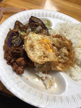 隆江猪脚饭(宝和街)