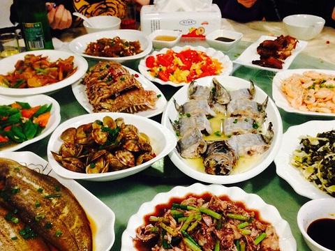 岳池县坪滩镇易华餐厅旅游景点图片