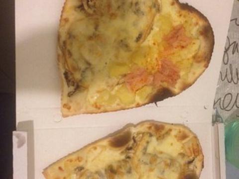 pizzeria forlini