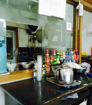 面館廚房裝修圖片