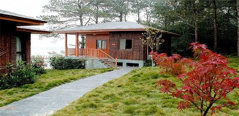 白鹭岛温泉