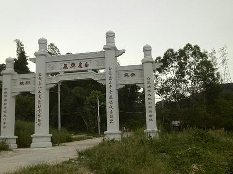 白雀寺旅游景点图片