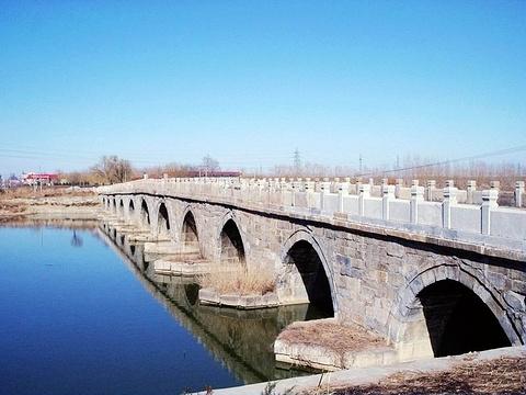 琉璃河大桥