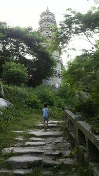 2018【饶平旅游景点大全】饶平有什么好玩的地方,饶平