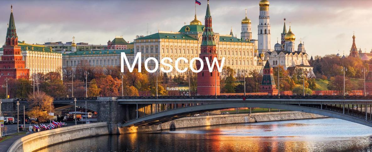 在俄罗斯穷游?环游世界莫斯科-莫斯科v世界省钱攻略60攻略暖暖图片