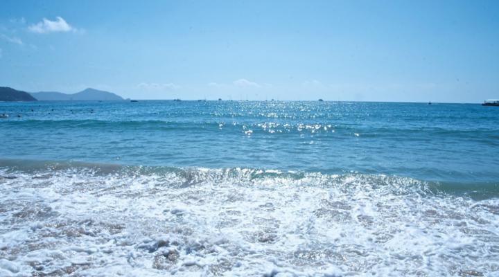 大东海旅游图片