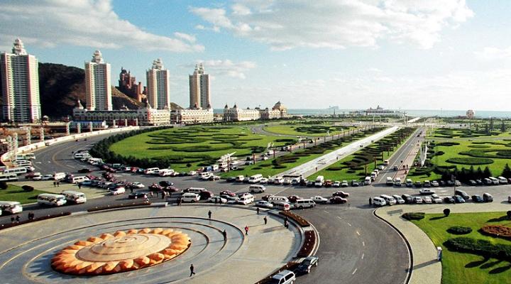 星海广场旅游图片