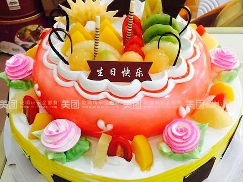 2019广华创意蛋糕(雁峰店)_旅游攻略_门票_地址_游记