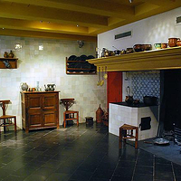 伦勃朗住宅博物馆