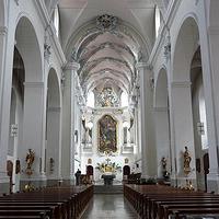奥古斯丁教堂