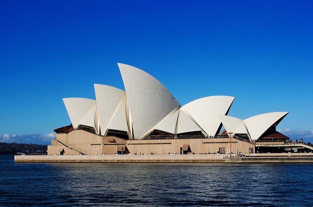 2016悉尼歌剧院_旅游攻略_门票_地址_游记点评,悉尼旅游景点推荐