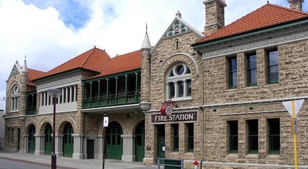 博物馆及消防安全教育中心