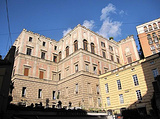 那不勒斯宫殿