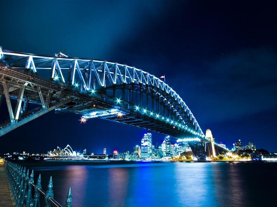 2016悉尼海港大桥_旅游攻略_门票_地址_游记点评,悉尼旅游景点推荐