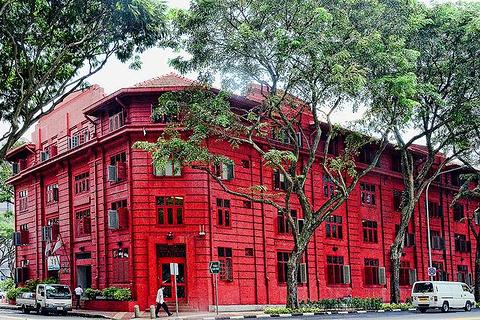 2014红点设计博物馆_旅游攻略