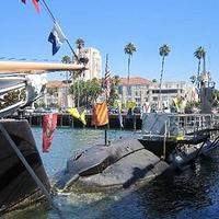 圣地亚哥海事博物馆