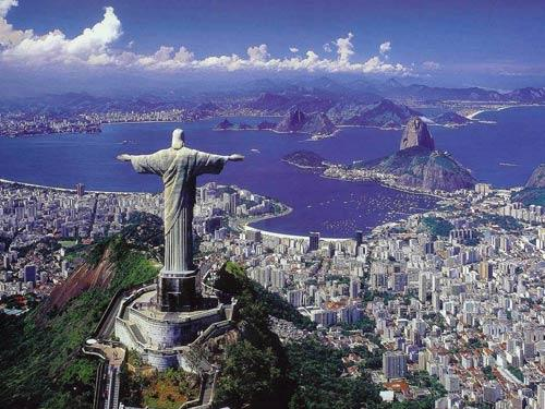 里约基督山旅游攻略