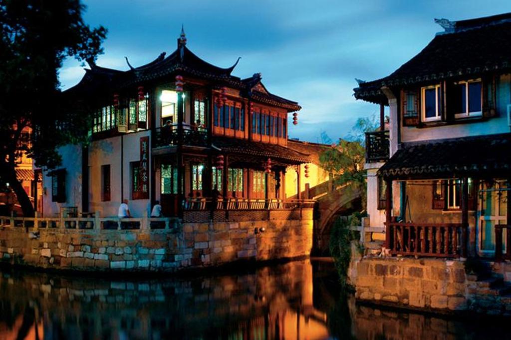 枫泾古镇景区活动和旅游节庆_上海旅游节庆官方网站