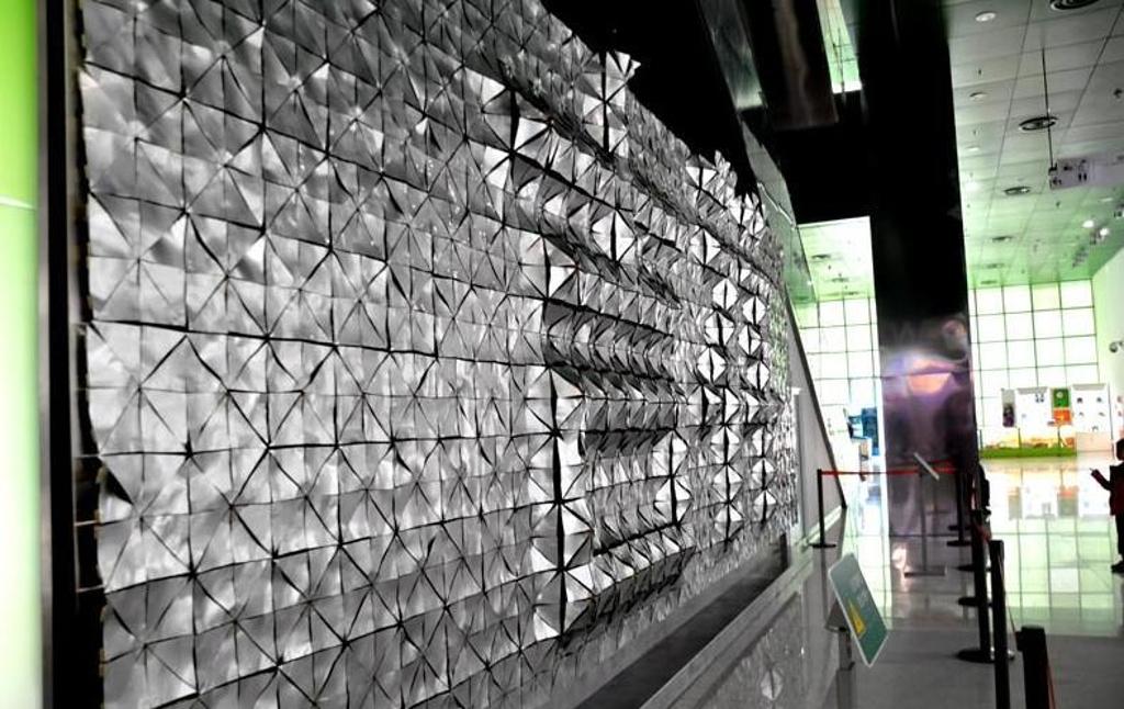 2014中国科技馆新馆_旅游攻略