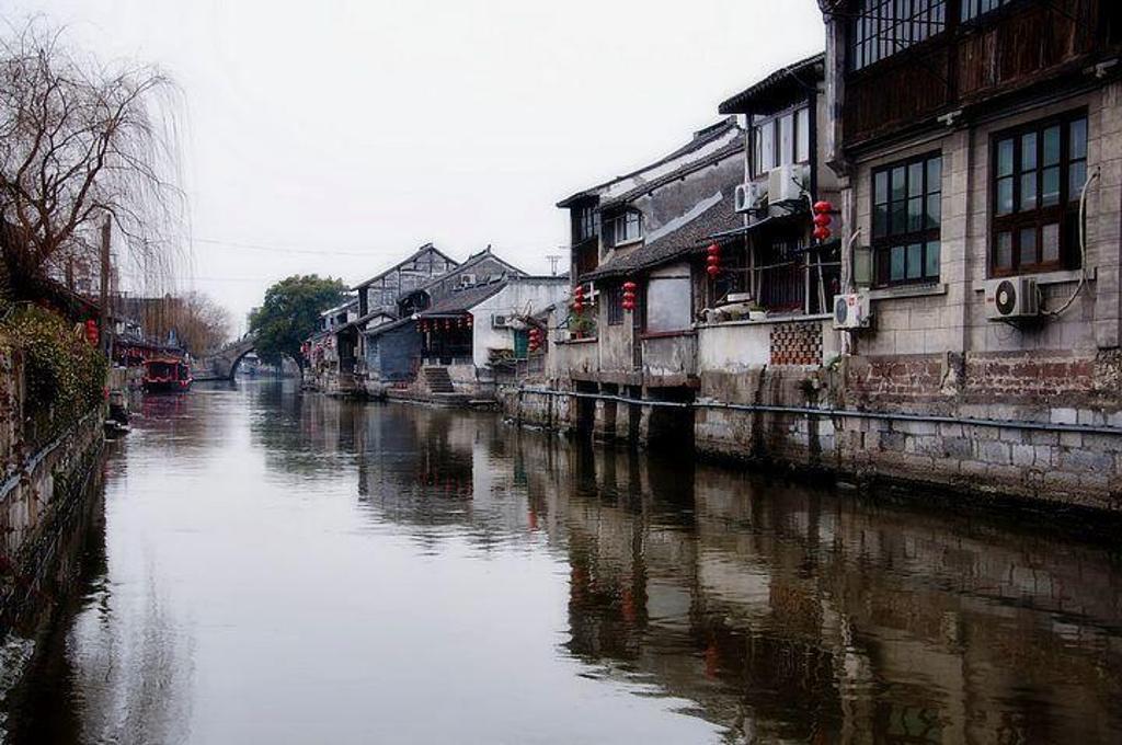 枫泾古镇景区活动和旅游节庆_枫泾古镇国内旅游景点