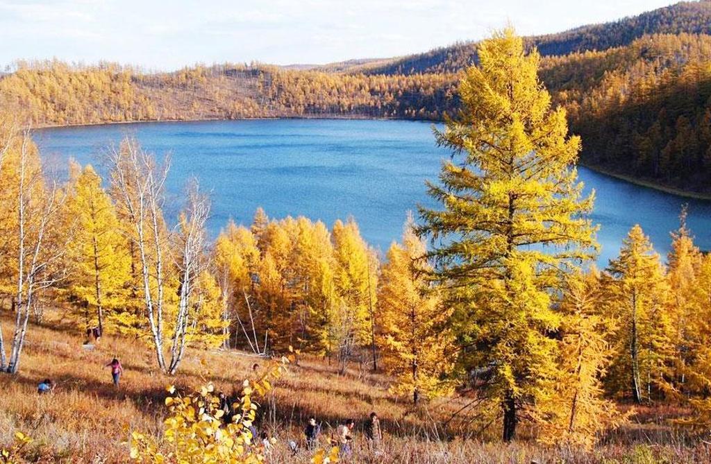 2014吐鲁沟森林公园 旅游攻略 门票