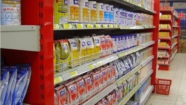 超市各种食物图片素材