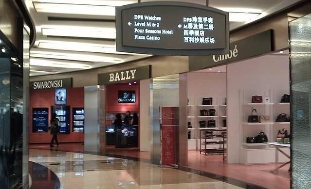 香港dfs欧米茄折扣_dfs全球免税店