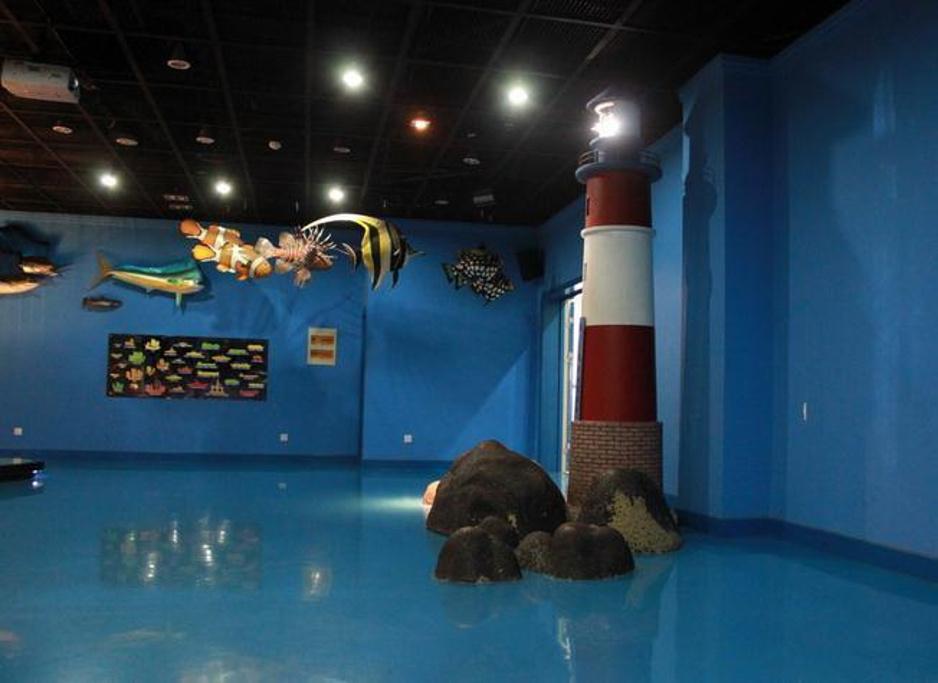 2014上海儿童博物馆_旅游攻略_门票_地址_游记点评