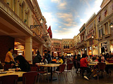 威尼斯人度假村