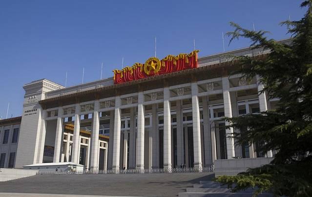中国历史博物馆(名称存在于1958年至1969年、1983年至2003年),是中国的一所重要的博物馆。2003年,与中国革命博物馆合并重组为中国国家博物馆。以下介绍的是2003年中国国家博物馆合并重组前的中国历史博物馆。 1912年筹建。1926年10月正式开馆。1929年8月改名为中央研究院北平历史博物馆。1933年4月改为中央博物院筹备处北平历史博物馆。1945年 8月恢复中央博物院北平历史博物馆旧名。1949年10月改名为北京历史博物馆。1958年8月国家决定建立中国历史博物馆。1959年9月建成,