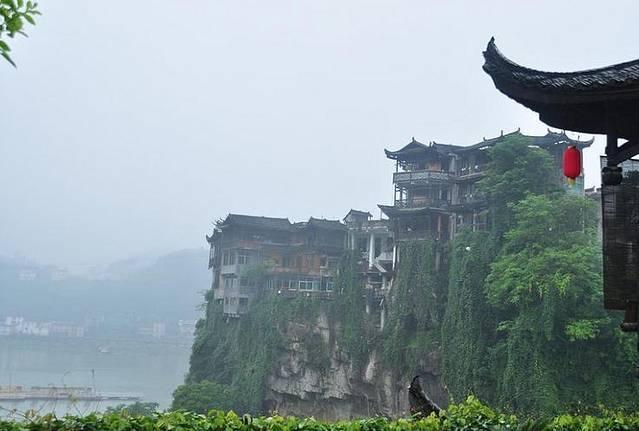 国家级王子山森林公园,天然通天河,芙蓉峰公园,天然西山瀑布,龙王殿