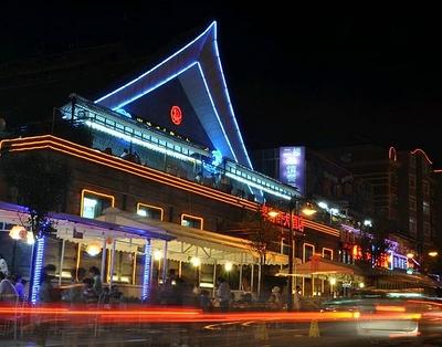 大连、泰国、沈阳、青岛慢旅游日记_青岛旅游生活烟台去曼谷攻略图片