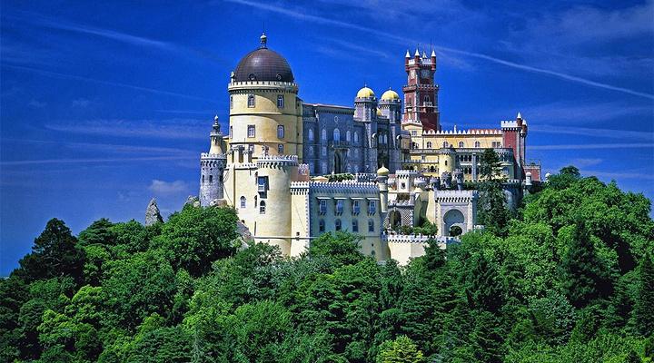 葡萄牙旅游景点图片