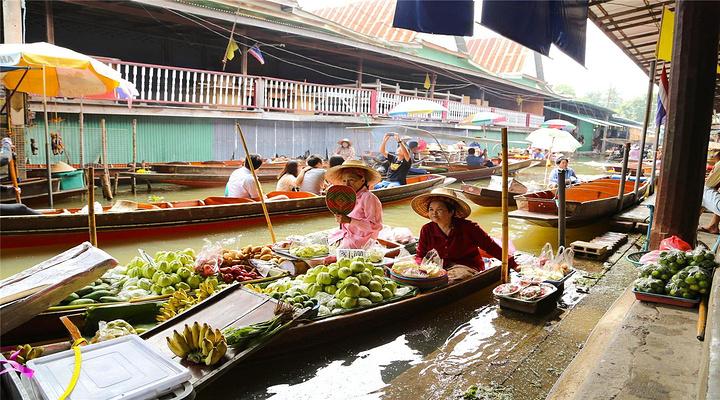 2014泰国旅游攻略,东京自由行攻略,泰国旅游吃泰国日本宫崎骏博物馆攻略图片