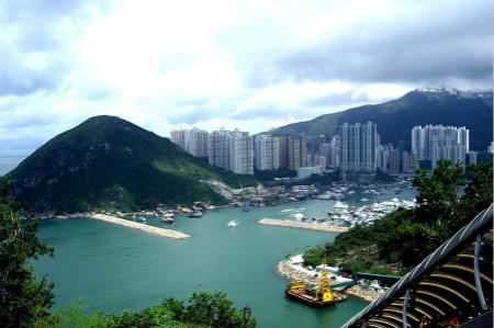 广州-珠海-澳门-香港-深圳(泛游),香港旅游攻略海口自由行攻略2016图片