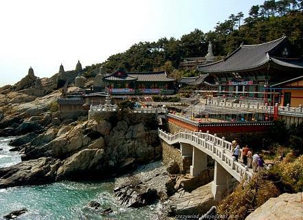 「海东龙宫寺」的圖片搜尋結果