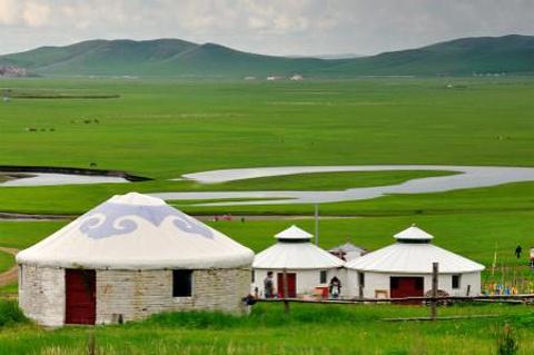 内蒙古旅游必去景点有哪些