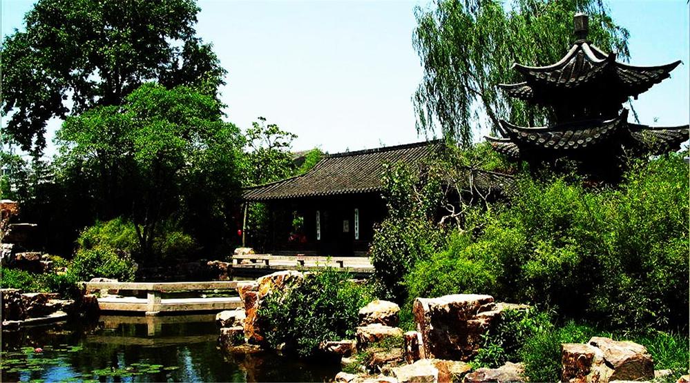 镇江-扬州-句容-句容-扬州旅游道具-游记-去哪儿蛙的旅行++攻略攻略图片